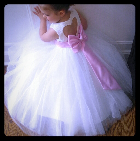 a19e82080b David Bridal Flower Girl Dresses – Fashion dresses